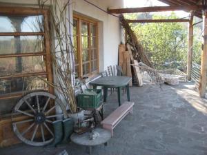 Villa Iskar Dam
