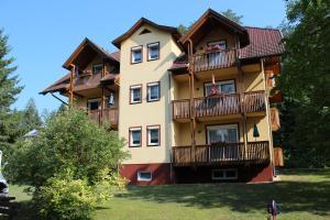 Ferienhaus Drobesch