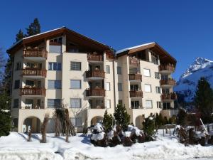 Montefiori 1 - Apartment - Arosa