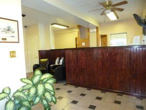 Mount Vernon Inn, Motelek  Sumter - big - 27