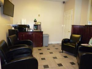 Mount Vernon Inn, Motels  Sumter - big - 26
