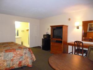 Mount Vernon Inn, Motelek  Sumter - big - 10