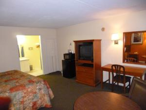 Mount Vernon Inn, Motels  Sumter - big - 13