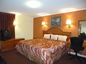 Mount Vernon Inn, Motelek  Sumter - big - 7