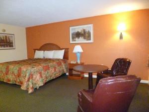 Mount Vernon Inn, Motelek  Sumter - big - 4