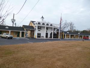 Mount Vernon Inn, Motels  Sumter - big - 28