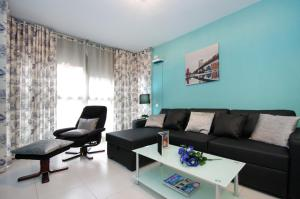 Apartamentos City Beach Valencia, Валенсия