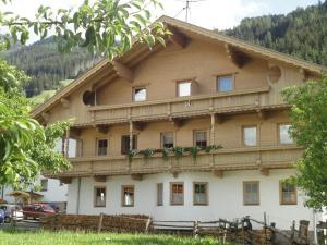 Ferienwohnungen Klammerhof