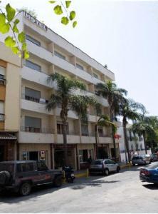 Hotel Carmen Almuñécar, Hotel  Almuñécar - big - 39