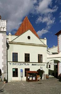 2 stern pension Penzion Maštal Český Krumlov Tschechien