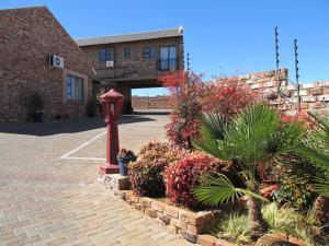 Tsessebe Guesthouse