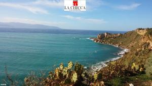La Chicca Palace Hotel, Hotel  Milazzo - big - 24