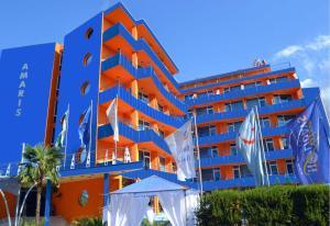 Несебыр - Amaris Hotel