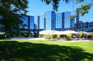 Paris Roissy Charles de Gaulle Airport Hotel