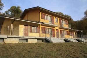 Residence Casa del Sole
