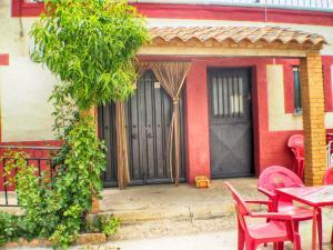 Casa Rural Sierra Madrona