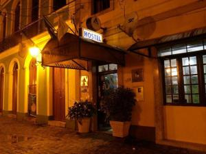 Nearby hotel : Hostel Continente