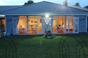 Nauntons Guest House