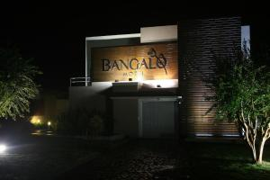 Nearby hotel : Bangalô Motel (Adult Only)