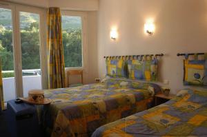h tel esplanade eden hotel lourdes france. Black Bedroom Furniture Sets. Home Design Ideas