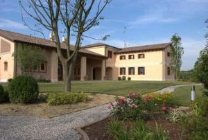 Nearby hotel : Agriturismo alle Rose