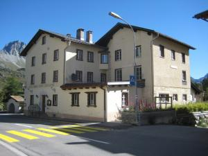 Maloja Hotels