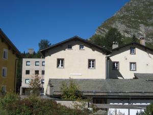 Chesa Alpina, Maloja