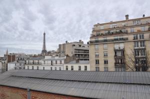 Printania Grenelle Eiffel