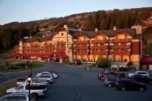 Trickle Creek Lodge, Hotel  Kimberley - big - 30