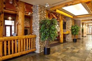 Trickle Creek Lodge, Hotel  Kimberley - big - 28