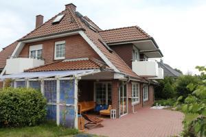 Pension Blumen-Villa