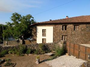 Casa dos Pinelas