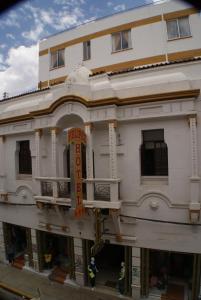 Felipez Hotel