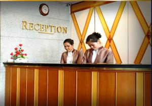 Majestic Suites Hotel, Hotely  Bangkok - big - 21