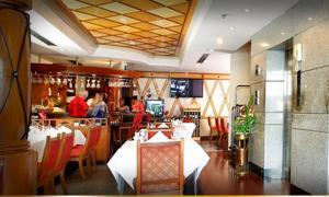 Majestic Suites Hotel, Hotely  Bangkok - big - 25