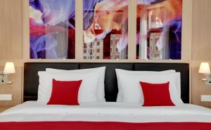 Отель Голден Тюлип Роза Хутор - фото 6