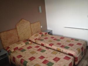 Hotel du Soleil Bleu, Hotely  Istres - big - 18