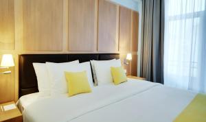 Отель Голден Тюлип Роза Хутор - фото 17
