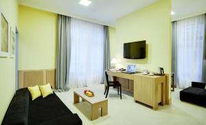 Отель Голден Тюлип Роза Хутор - фото 12