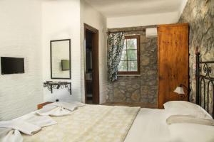Doga Apartments, Апарт-отели  Каякей - big - 7