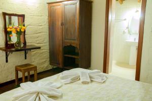 Doga Apartments, Апарт-отели  Каякей - big - 23