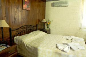 Doga Apartments, Апарт-отели  Каякей - big - 24