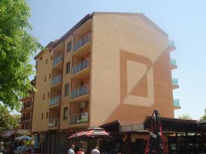 obrázek - Family Hotel Dayana