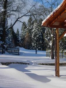Pension Klokočí, Vendégházak  Sněžné - big - 57