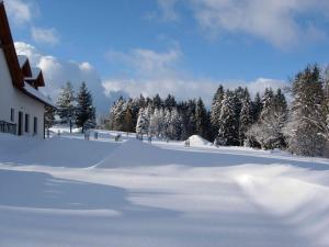 Pension Klokočí, Vendégházak  Sněžné - big - 56