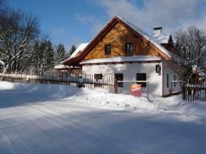 Pension Klokočí, Vendégházak  Sněžné - big - 1