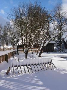 Pension Klokočí, Penzióny  Sněžné - big - 54