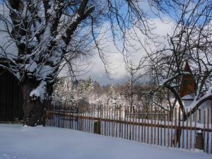 Pension Klokočí, Penzióny  Sněžné - big - 53