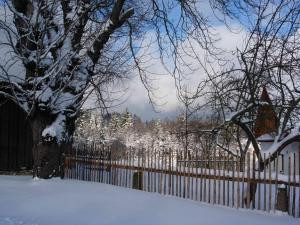 Pension Klokočí, Vendégházak  Sněžné - big - 53