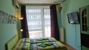 Top Apartment Budapest(Budapest)